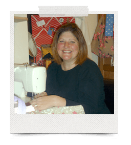 Testimonials about one bright spark from Becky Tallamy of Tall Amy Bags
