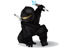 Learn ninja marketing skills