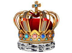 Become a right royal Blogger