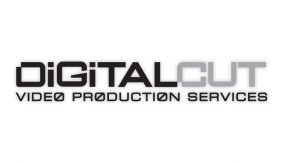 Digital Cut logo