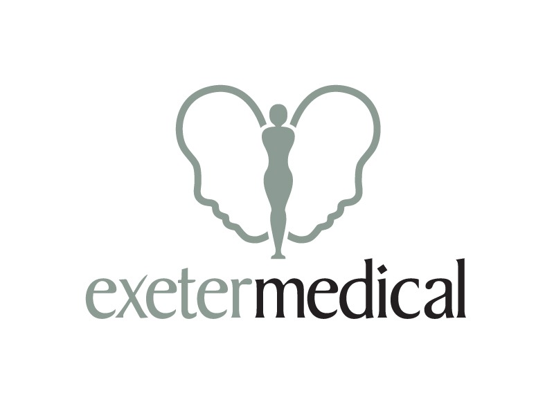 Exeter Medical logo