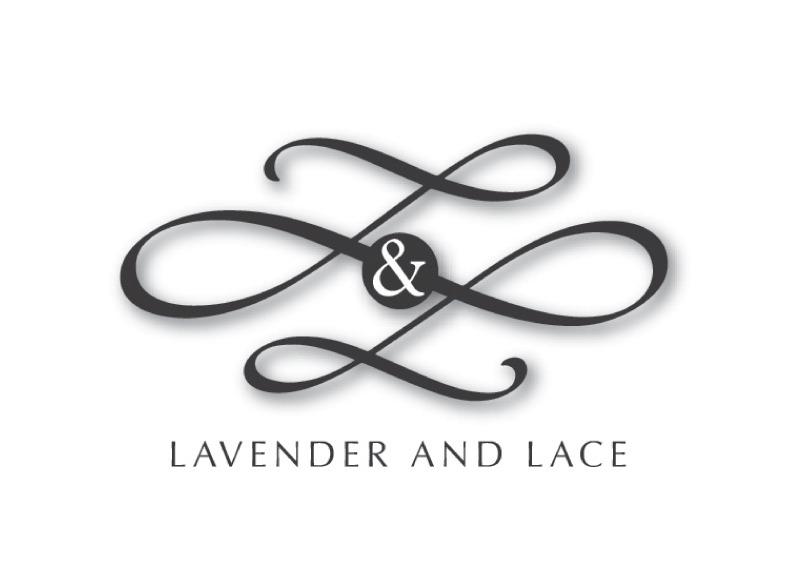 Lavender & Lace logo