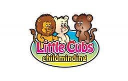 Little Cubs Childminding logo