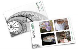 Mark Green postcards