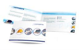 Myers CDM leaflet