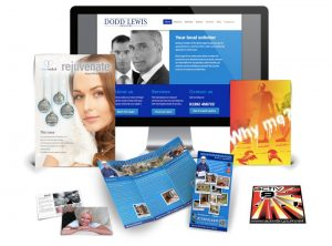 One Bright Spark, Exeter for all your web design, print & marketing needs