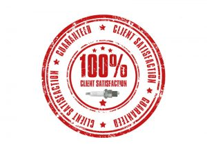 Web design client satisfaction guaranteed