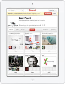 One Bright Spark on Pinterest