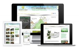 Plant A Seed website