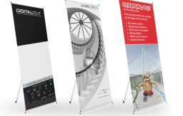 Exhibition/Pop-up displays