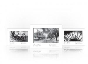 Chris Atkins Photography postcards