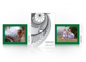Mark Green Photography postcards