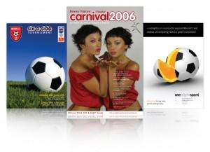 Programmes portfolio
