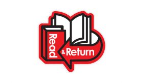 Read & Return logo