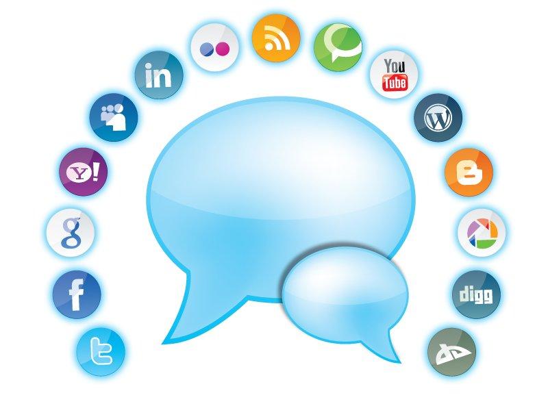 Social Media Design, Branding & Strategy from One Bright Spark, Exeter, Devon