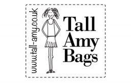 Tall Amy Bags Logo