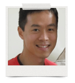 Testimonials about one bright spark from Kenji So, IBD Research Project
