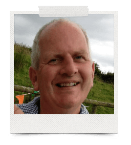 Testimonials about one bright spark from Jim Webster