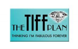 The Tiff Plan logo