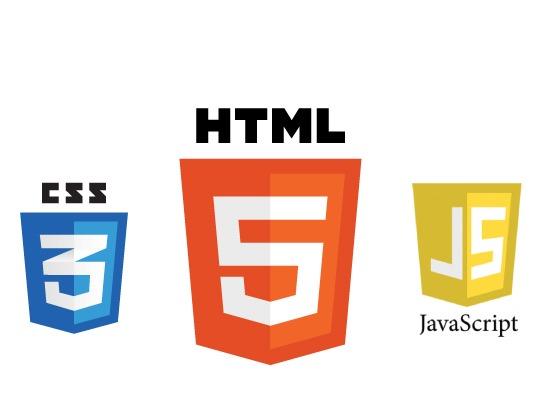 web design using latest web standards