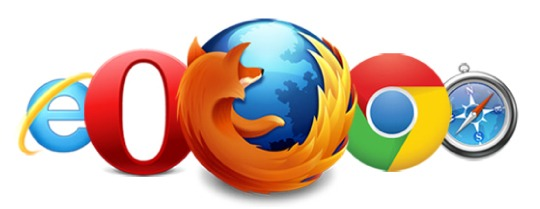 browser compliant web design and development