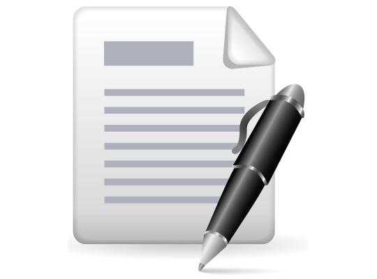 Exeter web maintenance - website copywriting support