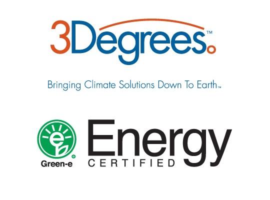 energy efficient web hosting