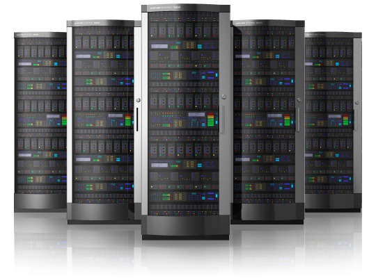 Affordable web hosting from One Bright Spark based in Exeter, Devon