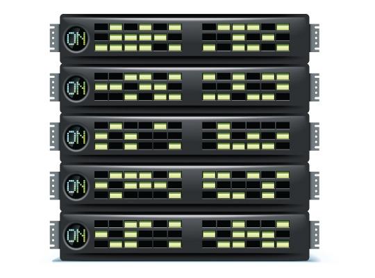 web servers always on