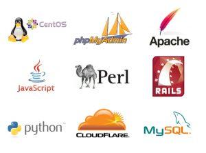 web server technologies