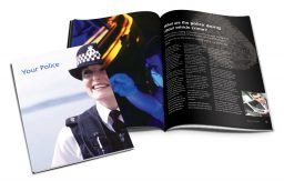 Your Police booklet