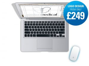Great value cost effective logos and branding from only £249 from One Bright Spark - Exeter