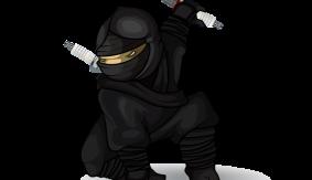 Learn ninja marketing skills