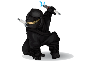learn ninja marketing & design skills with One Bright Spark