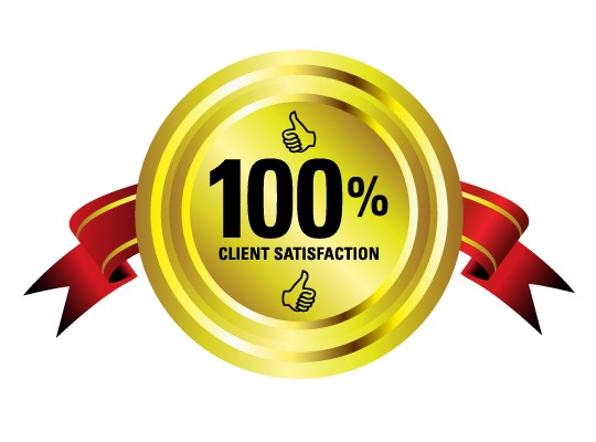 One Bright spark - client satisfaction at the heart of our services