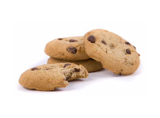 Exeter's One Bright Spark website comply with EU cookie law