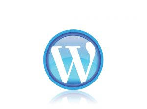 web design built on wordpress content management system