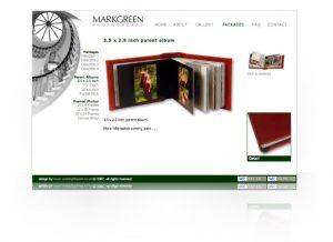 websites markgreen4